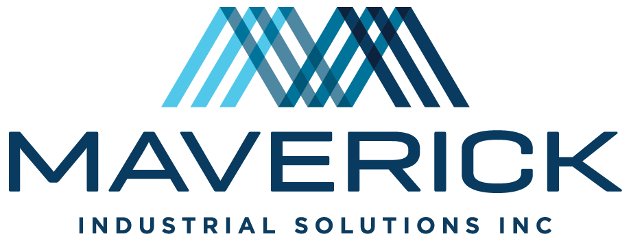 maverick industrial solutions logo